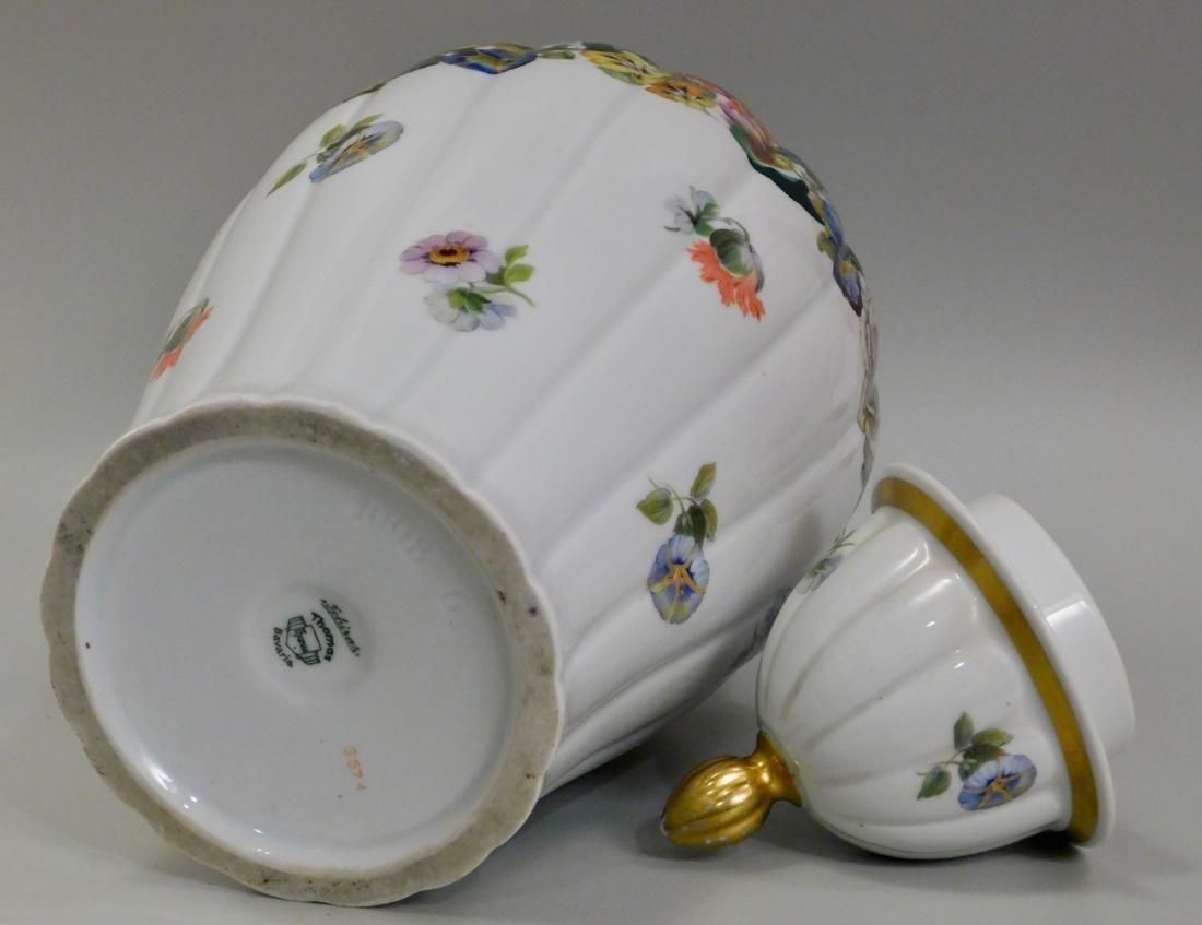 Thomas Bavaria Porcelain Beautiful Lobbed Porcelain - 6