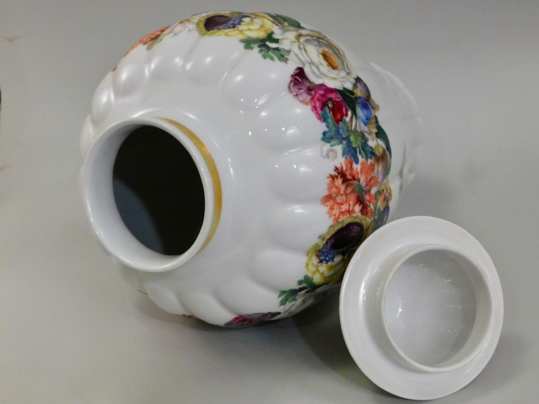 Thomas Bavaria Porcelain Beautiful Lobbed Porcelain - 8