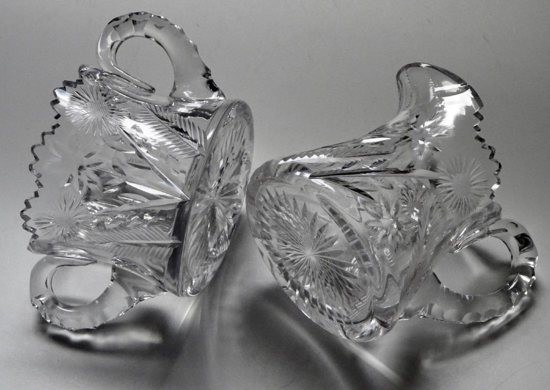Narcissus MZ Austria Habsburg Water Pitcher Hand - 3