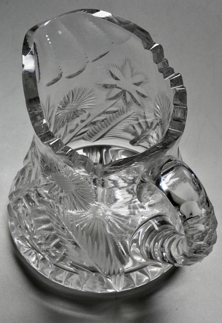 Narcissus MZ Austria Habsburg Water Pitcher Hand - 7