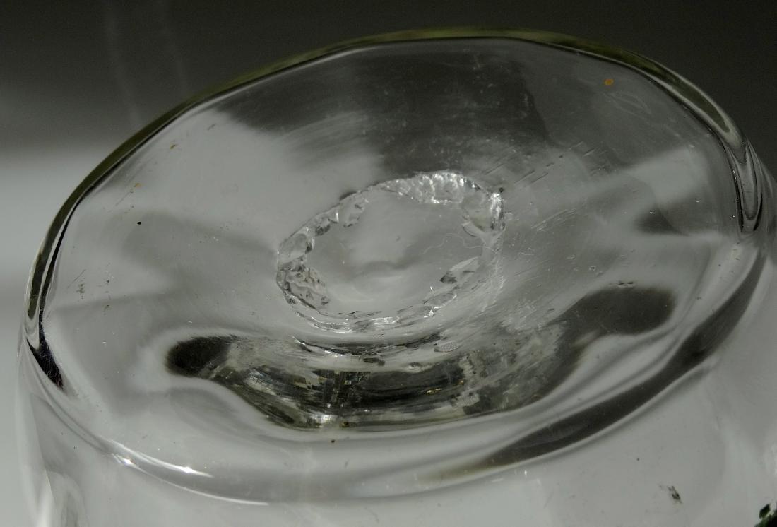 Early 20th Century Vintage Water Lemonade Pitcher Ponti - 3