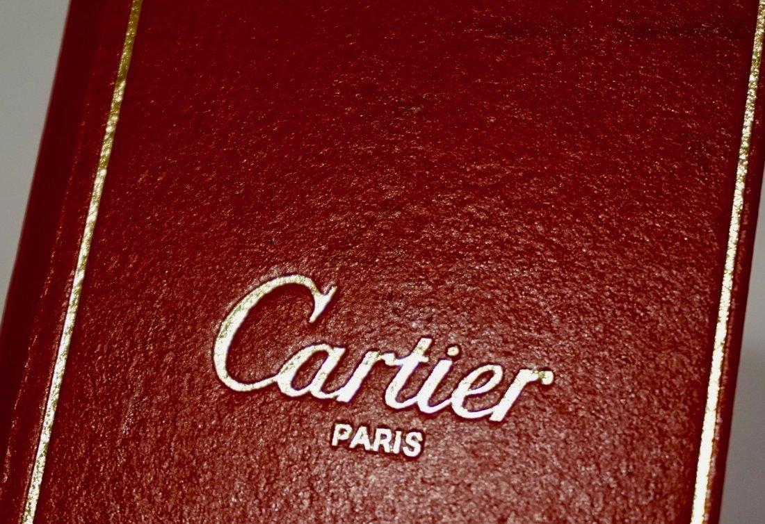 Cartier Paris Lighter Extractor