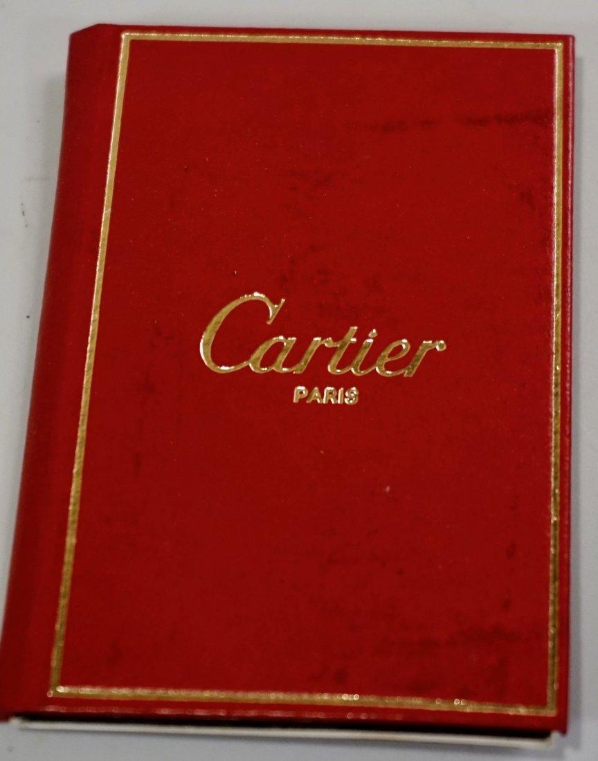 Cartier Paris Lighter Extractor - 2