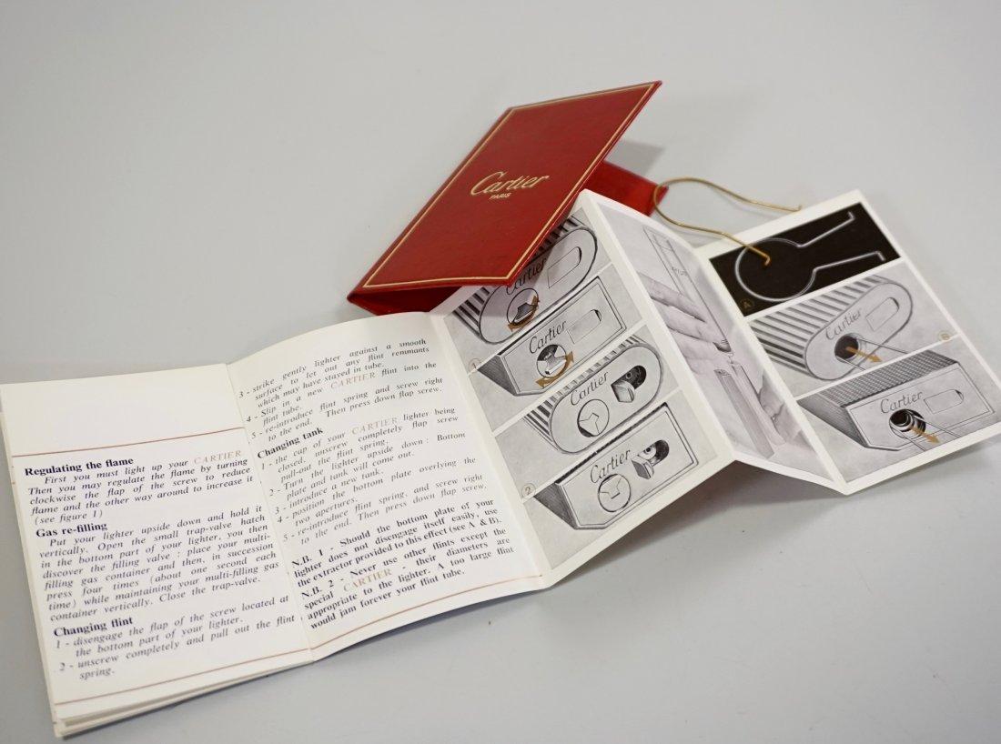 Cartier Paris Lighter Extractor - 5