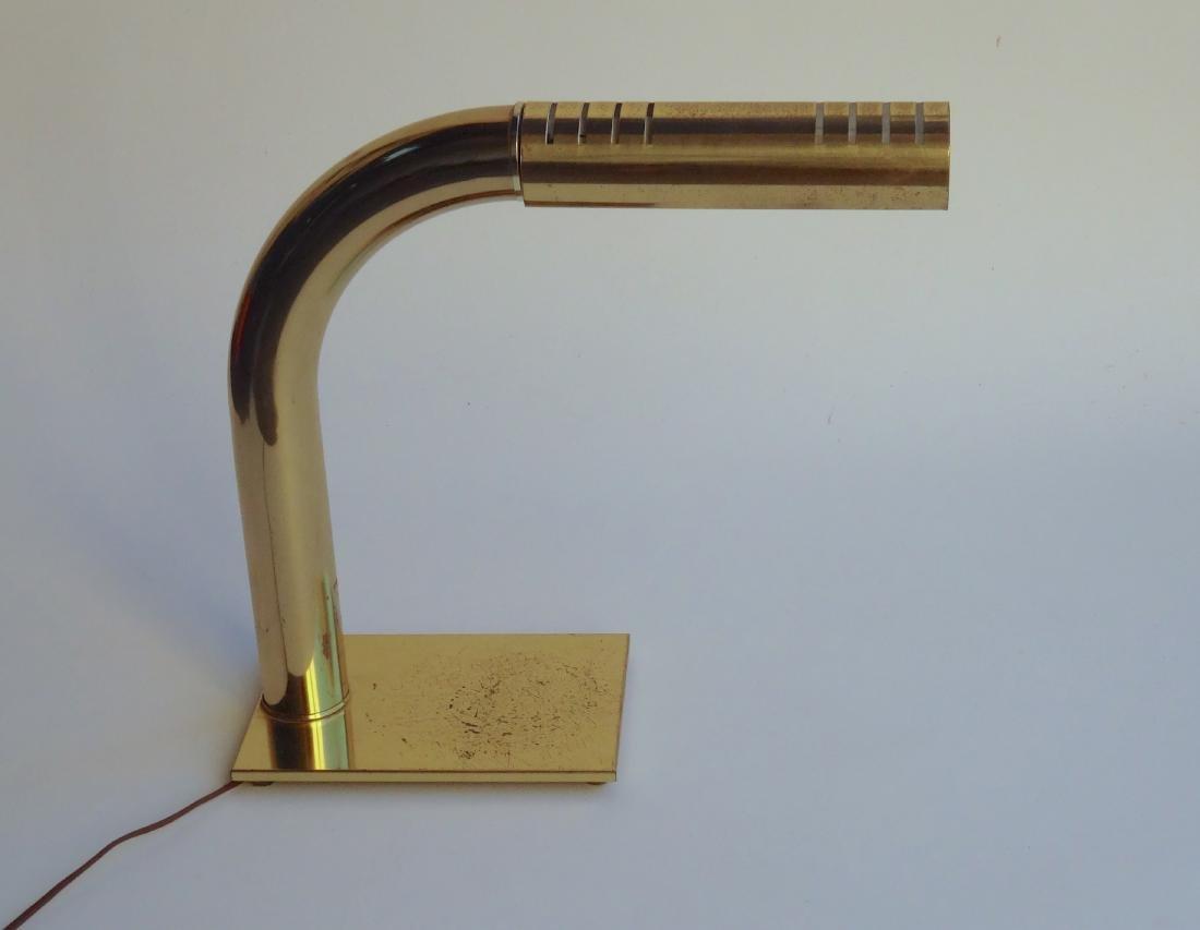 Jim Bindman Rainbow Desk Lamp Mid Century Modern Design