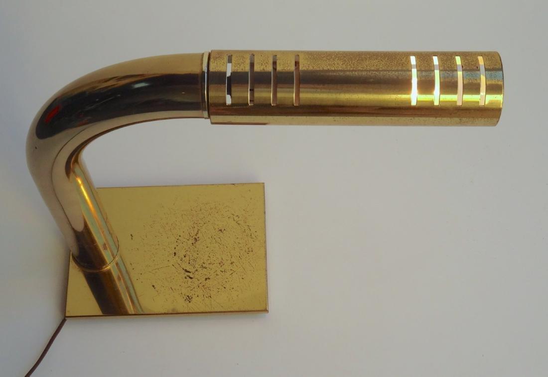 Jim Bindman Rainbow Desk Lamp Mid Century Modern Design - 2