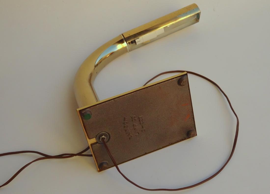 Jim Bindman Rainbow Desk Lamp Mid Century Modern Design - 7