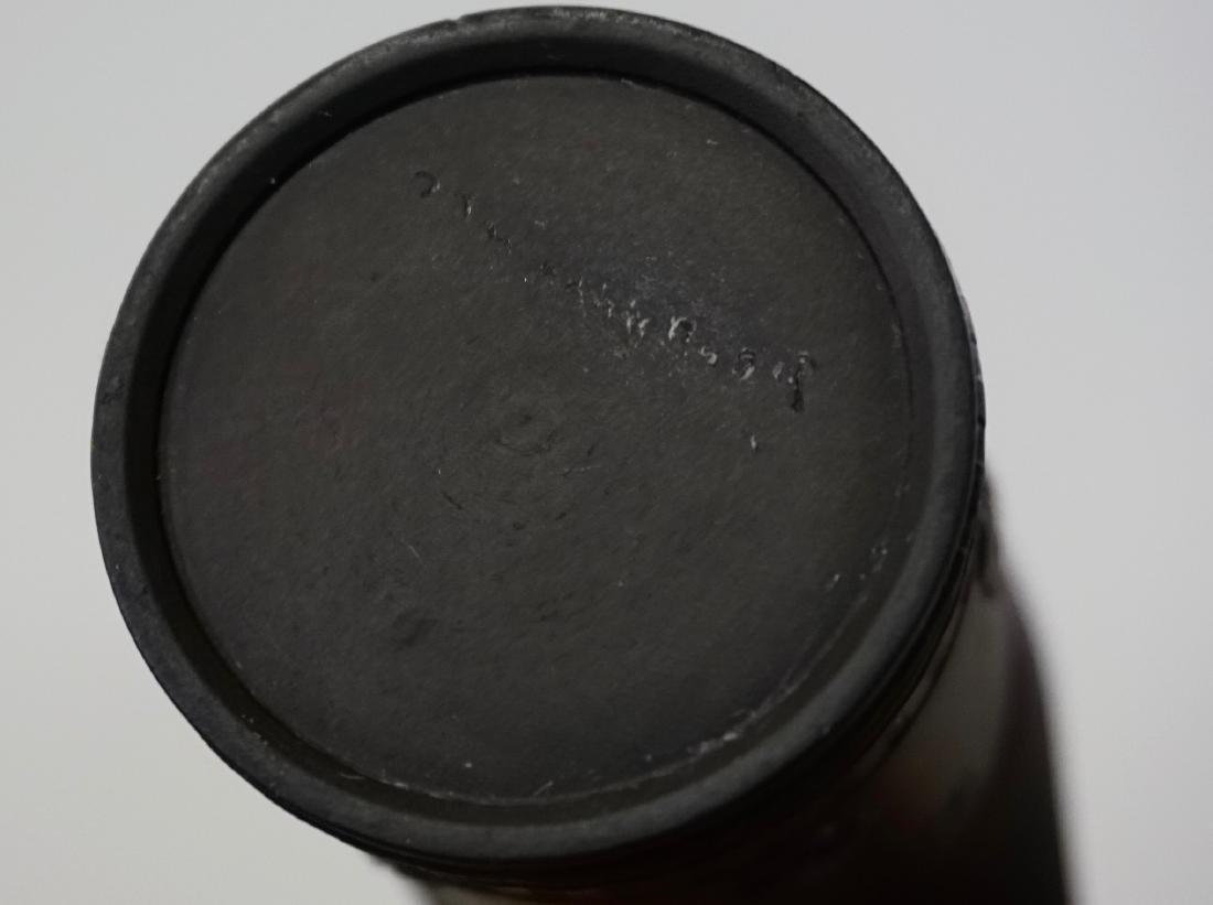 Wedgwood Black Basalt Cream Jug Creamer c.18 Century - 9