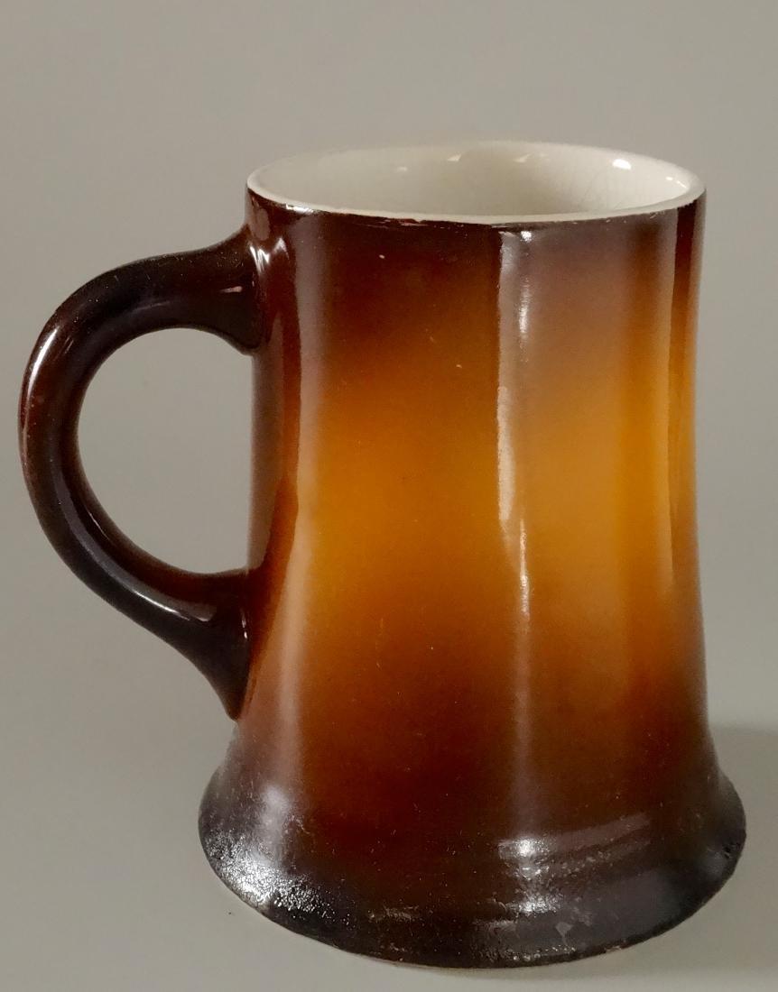Vintage Monk Wine Mug Beer Stein Warwick Ioga China - 2