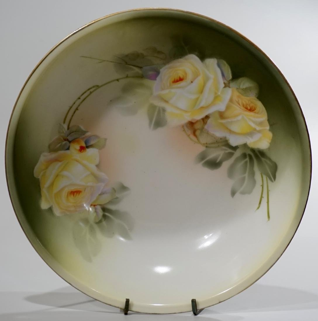 Reinhold Schlegelmilch RS Germany Pale Rose Deep Bowl