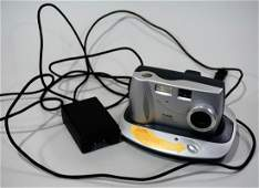 Kodak DX3700 EasyShare 3MP Digital Camera