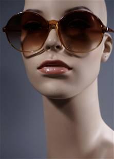 Primetta German Sunglasses Mid Century Vintage