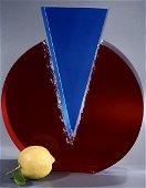 Abstract Acrylic Modern Gallery Art Sculpture Artist