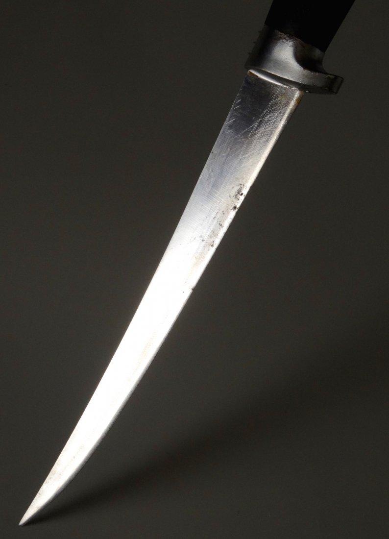 Rapala Fisherman Marttiini Filleting Knife Signed Blade - 6