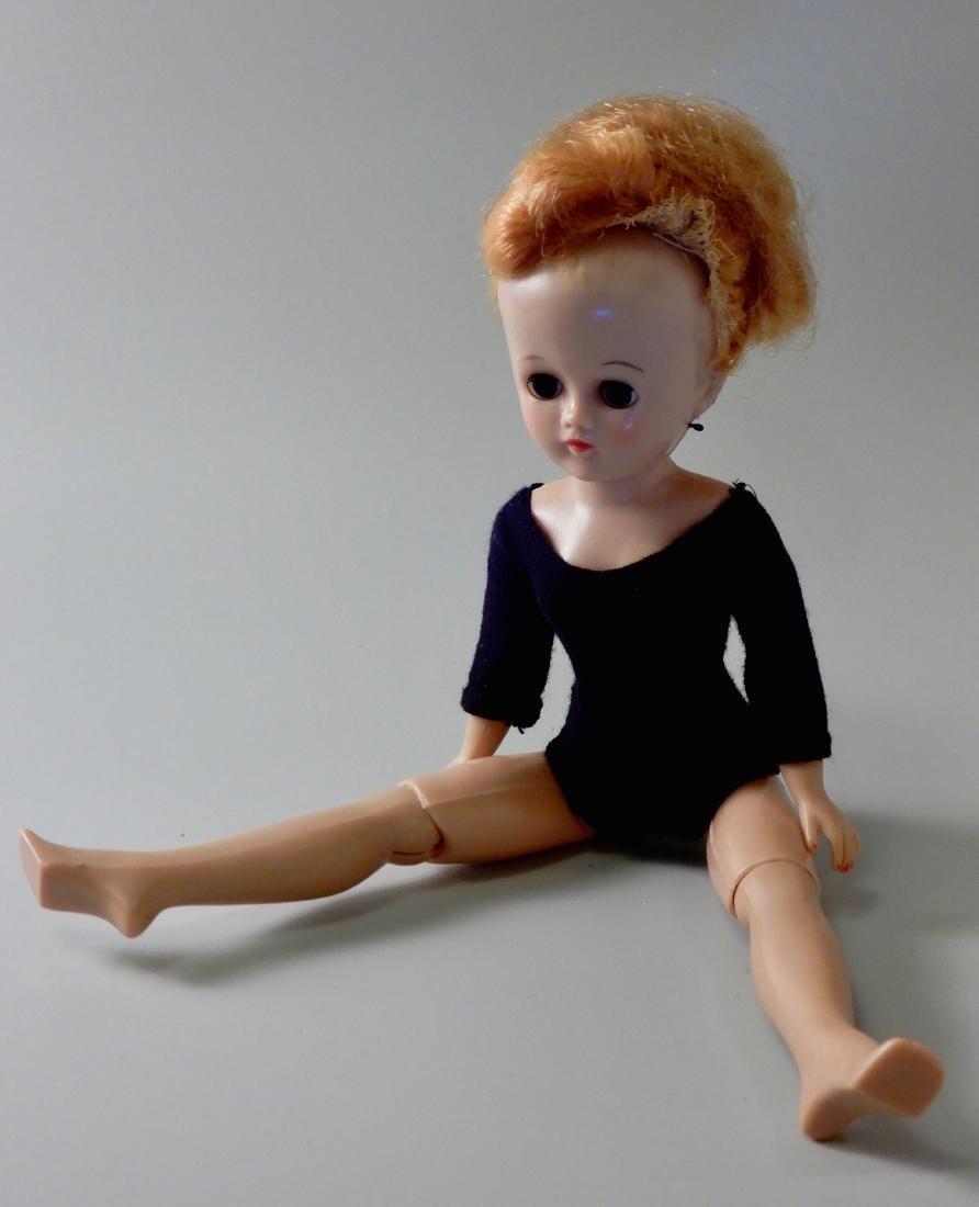 Vintage 1957 Vogue Leotard Julie Doll Vogue Doll