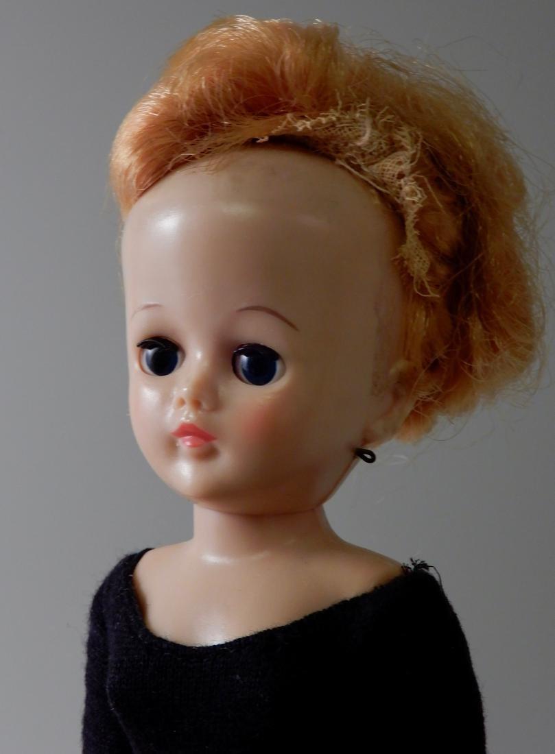 Vintage 1957 Vogue Leotard Julie Doll Vogue Doll - 2
