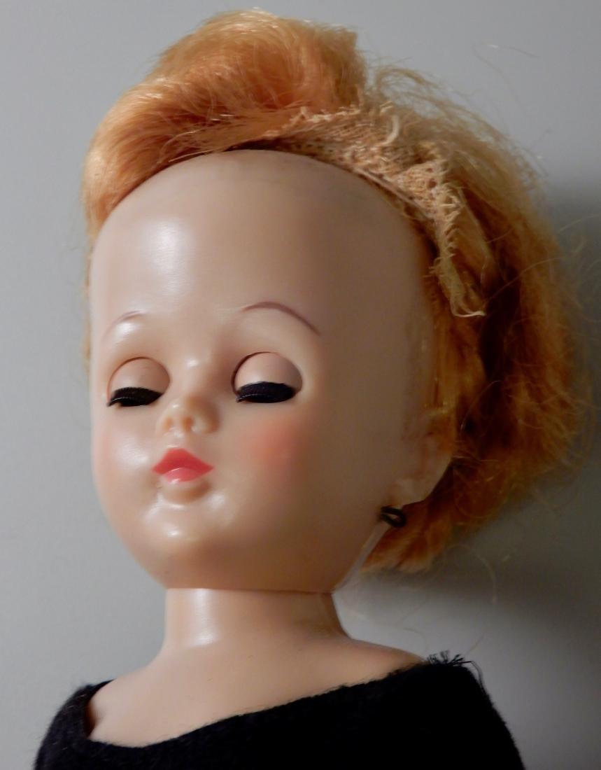 Vintage 1957 Vogue Leotard Julie Doll Vogue Doll - 3