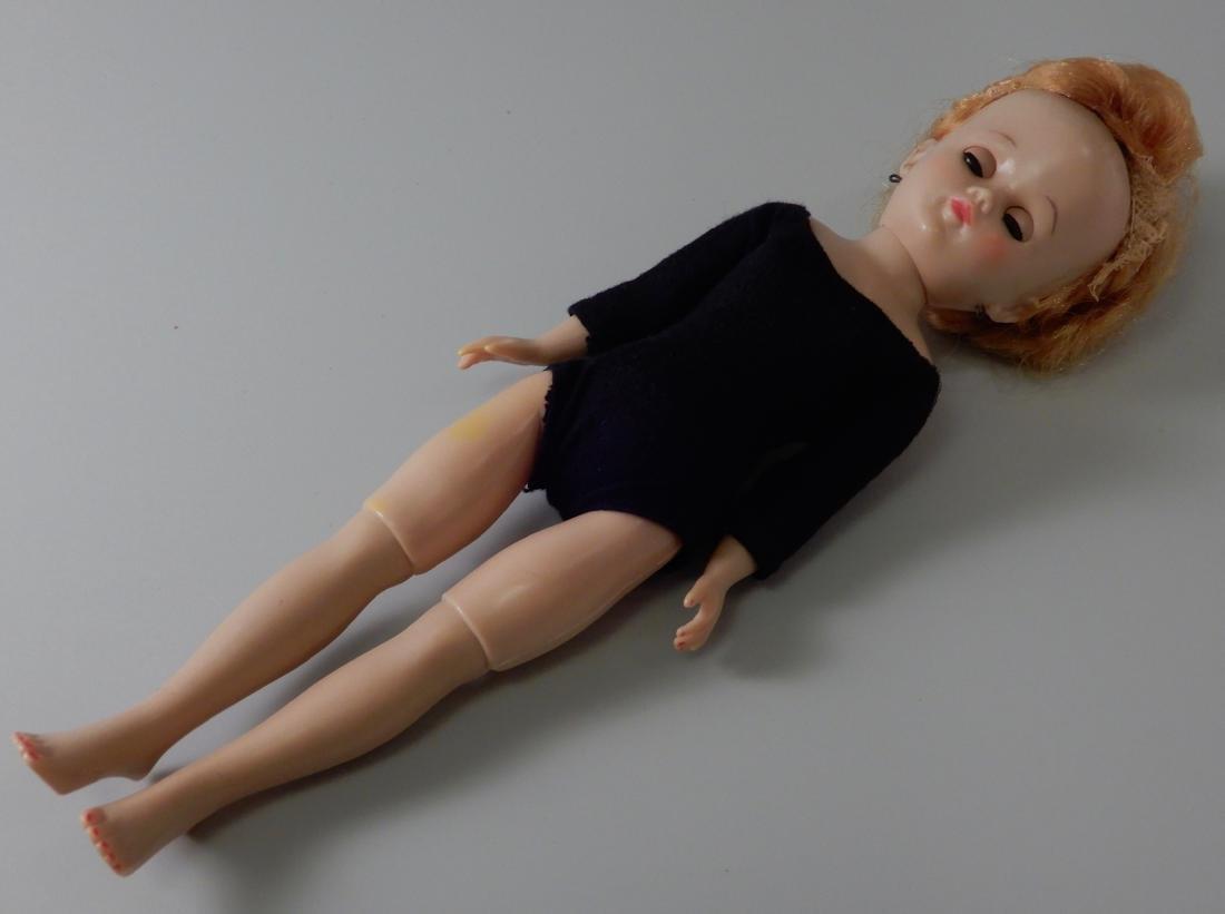 Vintage 1957 Vogue Leotard Julie Doll Vogue Doll - 4