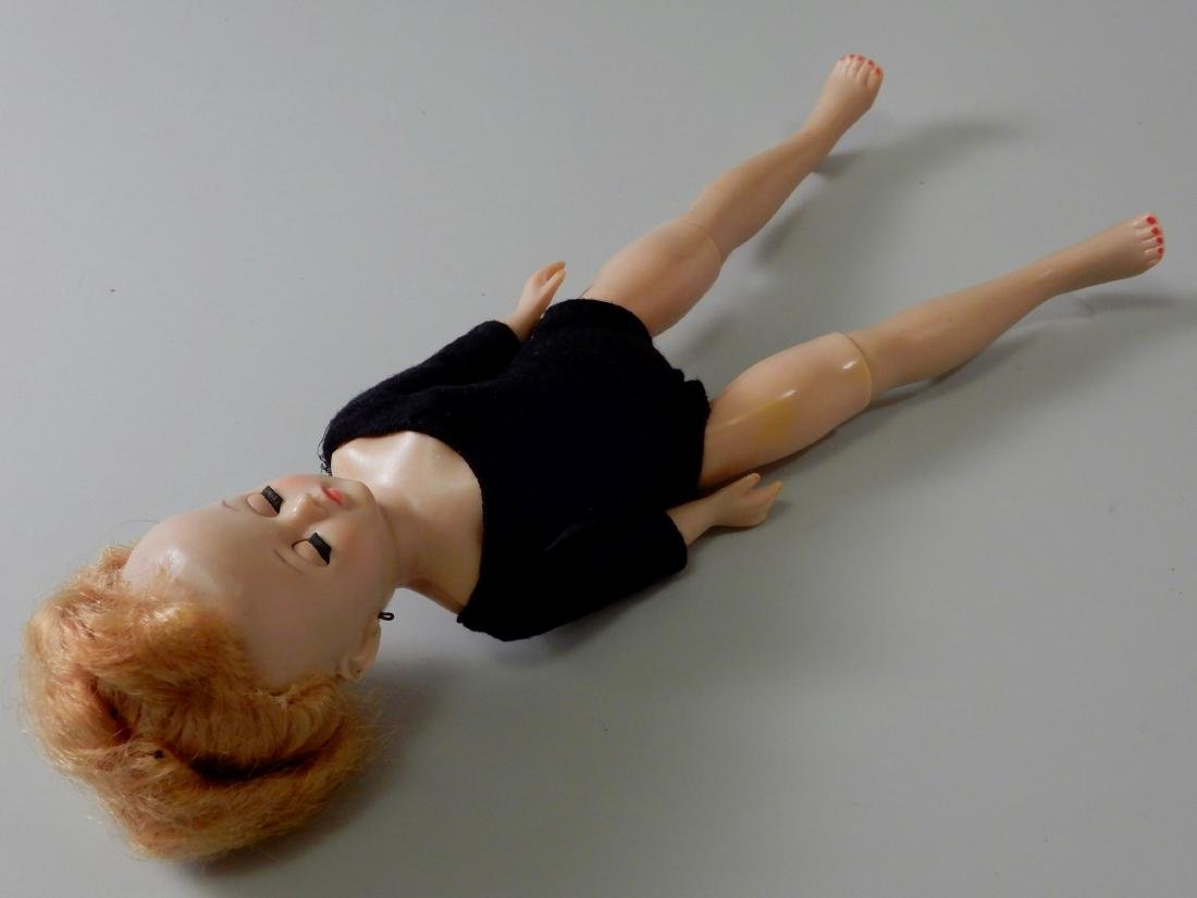 Vintage 1957 Vogue Leotard Julie Doll Vogue Doll - 5