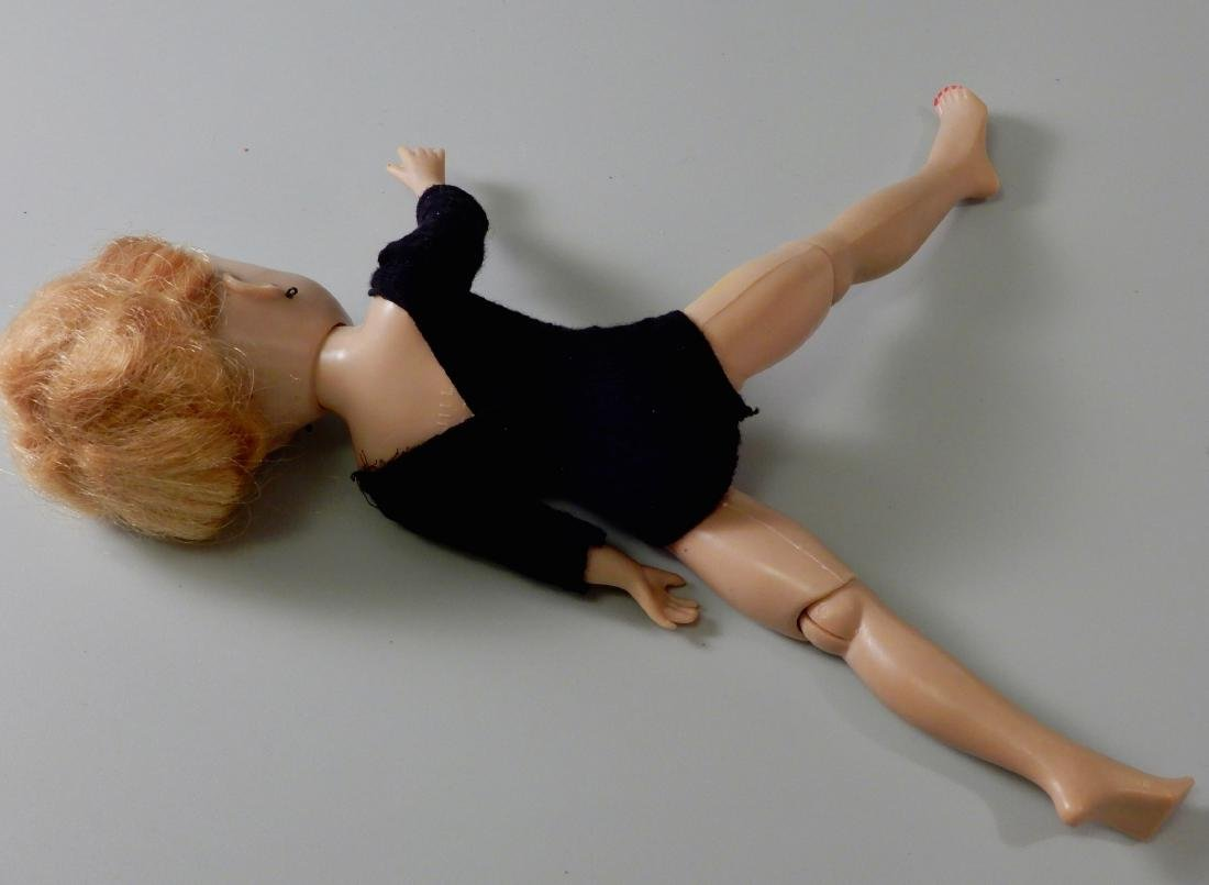 Vintage 1957 Vogue Leotard Julie Doll Vogue Doll - 6
