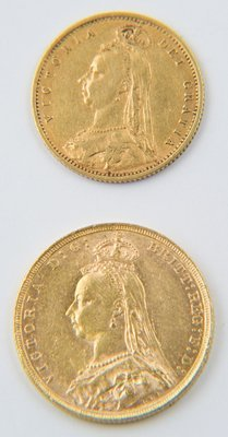 471: Victoria, jubilee, sovereign and half sovereign