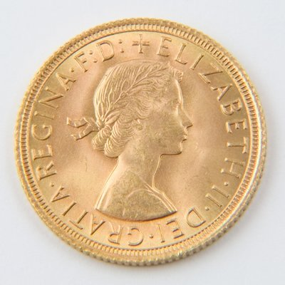 475: Elizabeth II, sovereign, 1965