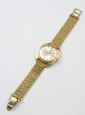 239: Gents Longines wristwatch