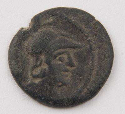 429: Cilicia, Seleukeia, AE 23