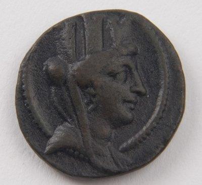 430: Cilicia, Tarsos, AE 22