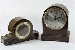 363 Various mantle clocks 3