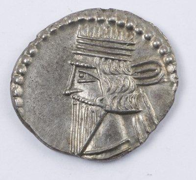 503: Parthia, AR drachm