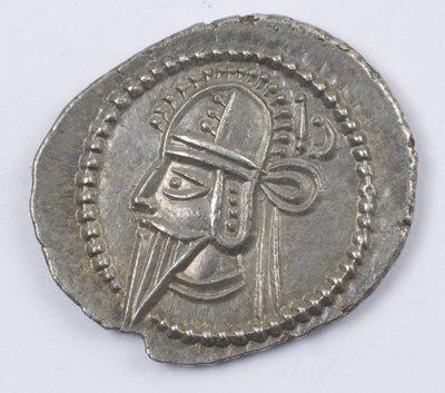 504: Parthia, AR drachm