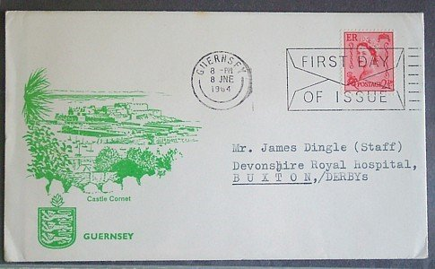 1714: GB, E.II and earlier covers (97)