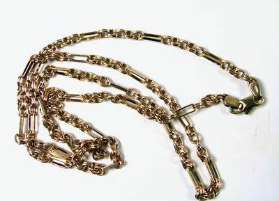 760: Fancy chain