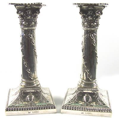 1064: Pair of candlesticks