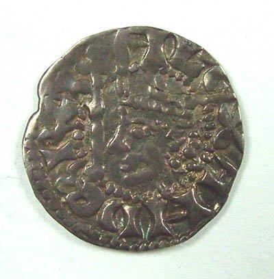 1454: Alexander III of Scotland, penny