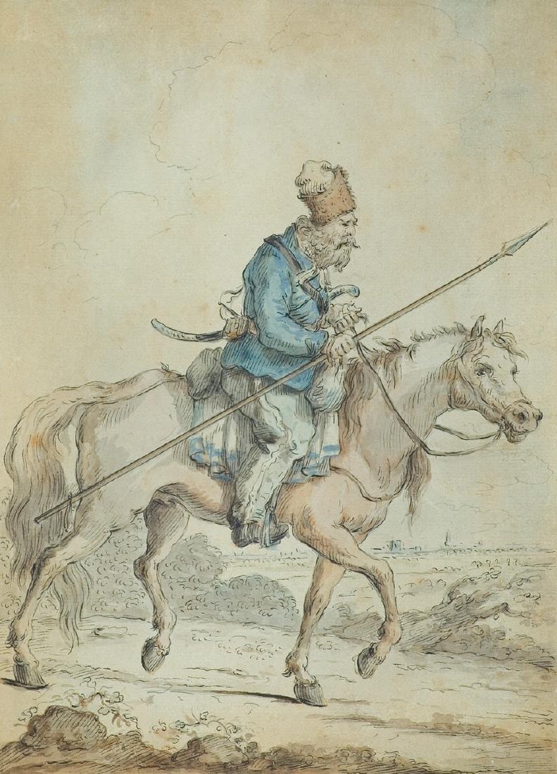 Orlowski Aleksander - OLD RIDER