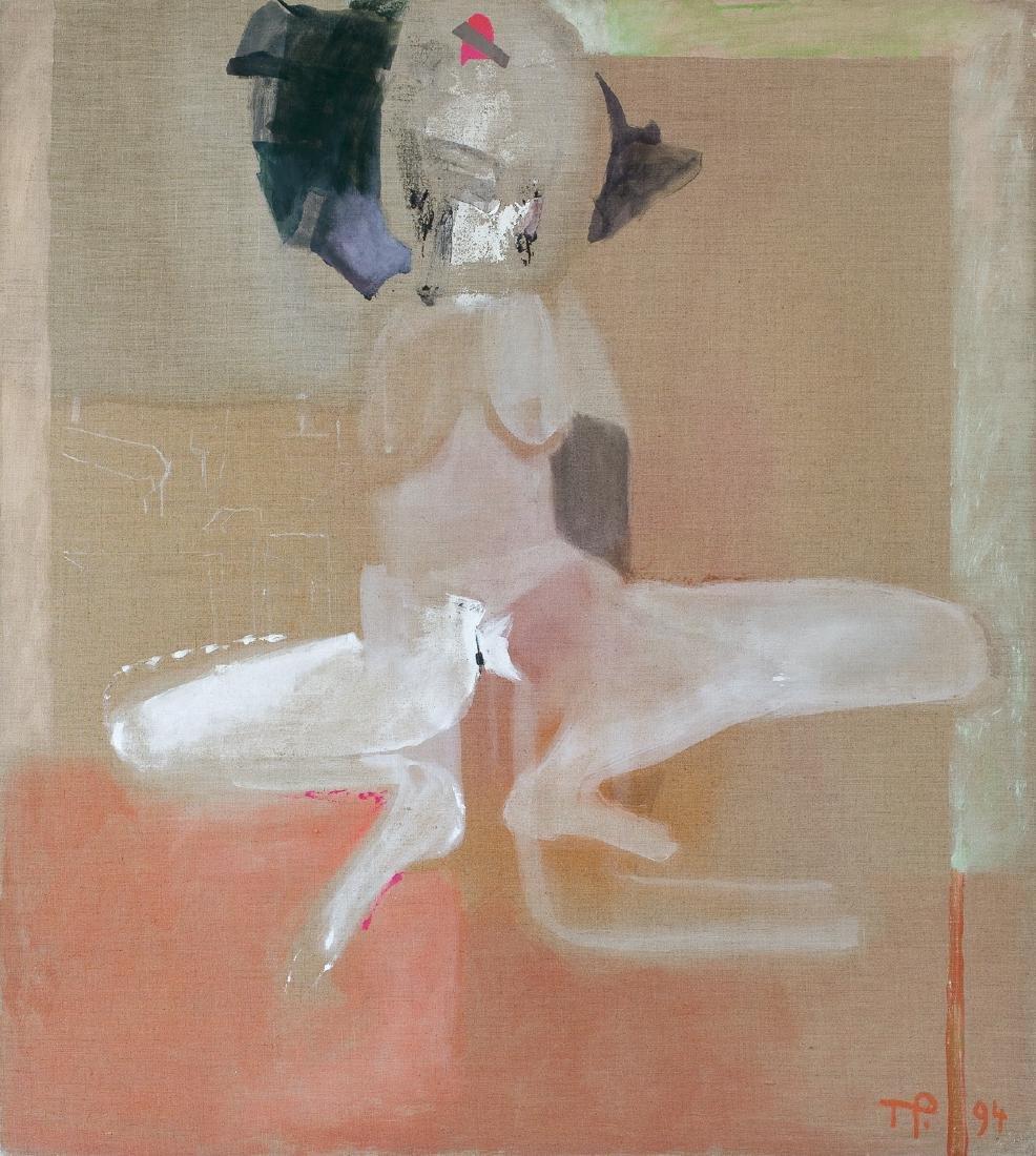 Pagowska Teresa - MRS BUDDA, 1994