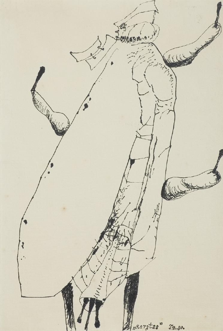 Brzozowski Tadeusz - DELICACY, 1980