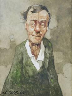 Duda Gracz Jerzy - CITIZEN OF III RP, 2004