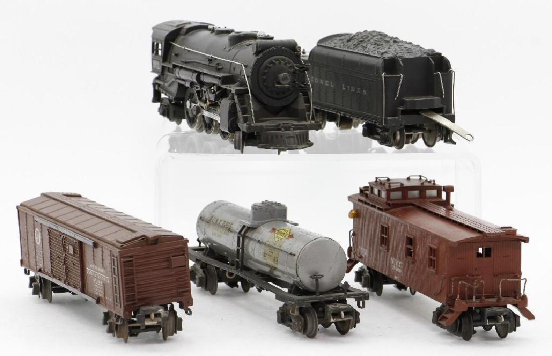 Lionel 0 Gauge Freight Set - 3