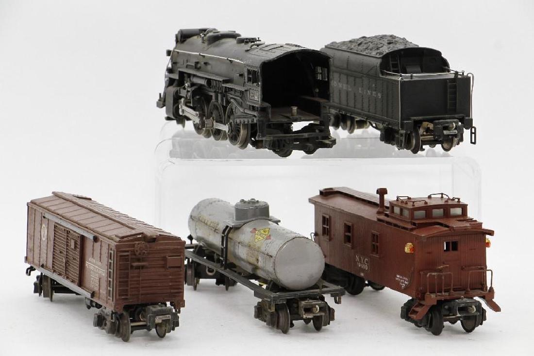 Lionel 0 Gauge Freight Set - 4