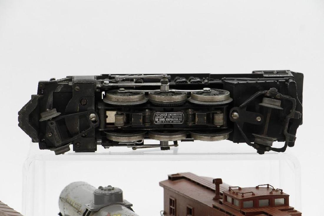 Lionel 0 Gauge Freight Set - 5