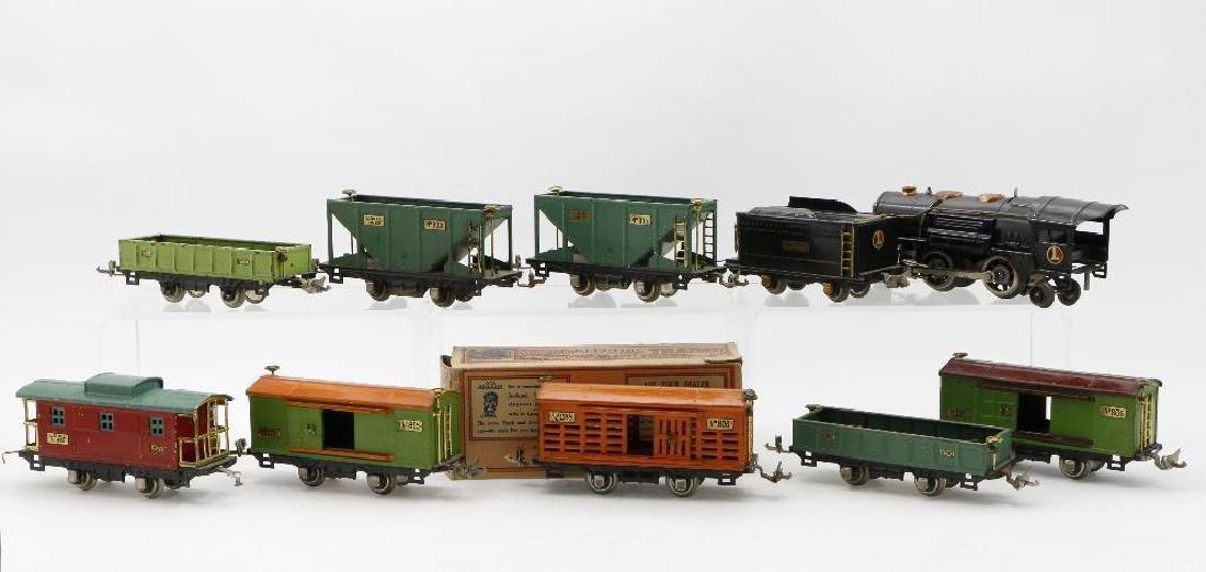 Lionel 0 Gauge Freight Set - 2