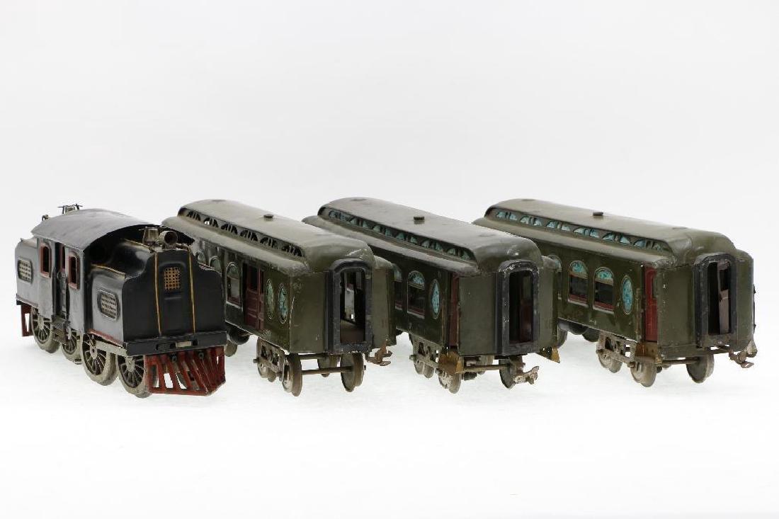 Lionel Standard Gauge   Passenger Set - 3
