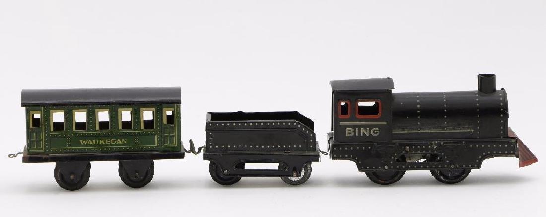 Bing 0 Gauge   Passenger Set Grouping - 6