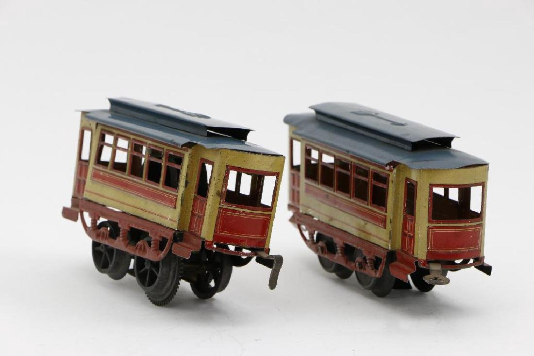 Bing Trolley/Trailer Set-undetermined European gauge - 3
