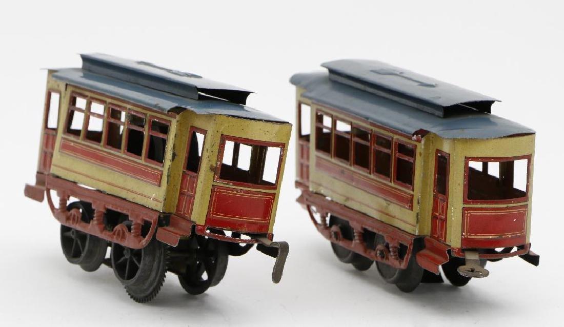 Bing Trolley/Trailer Set-undetermined European gauge - 4