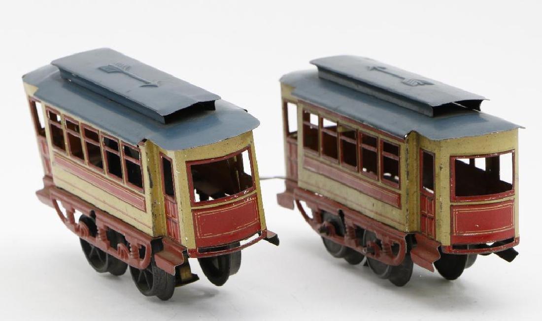Bing Trolley/Trailer Set-undetermined European gauge - 5