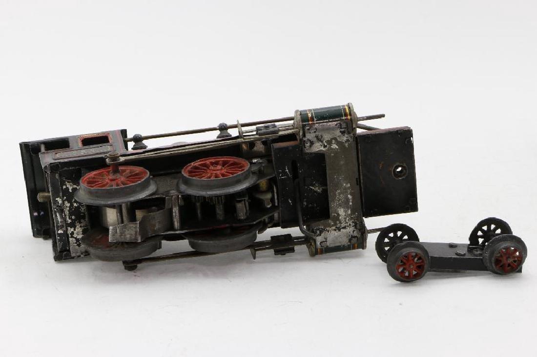 KBN 0 Gauge  Passenger Set - 5